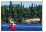 Trip Log: Pipestone/Winisk River Trip Report