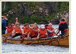 Spotlight on Canoe Camps: Wilderness Canoe Base